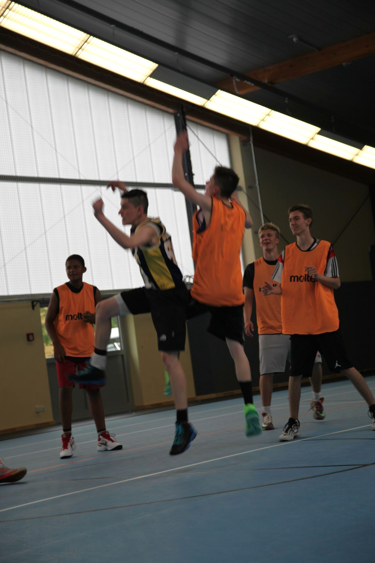 Sommer-Bball-Camp 2014_Tag 1 (23)