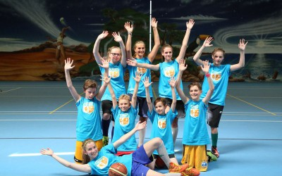 BBall-Camp 2015 – letzter Tag